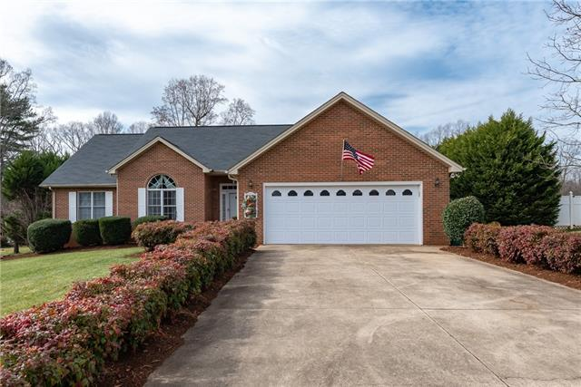 1077 Merrywood Drive, Newton, North Carolina