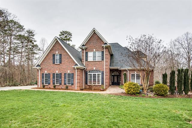 147 41st Avenue NW, Hickory, North Carolina