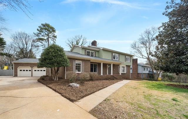 One of Hickory 5 Bedroom Homes for Sale at 1370 5th Street Circle NW
