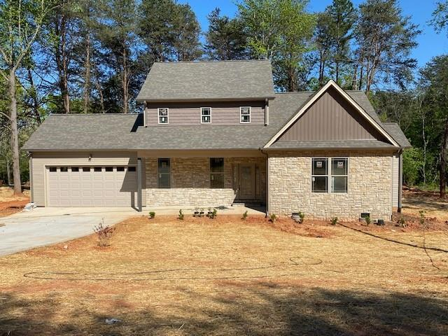 834 Setzer Drive NE, one of homes for sale in Conover