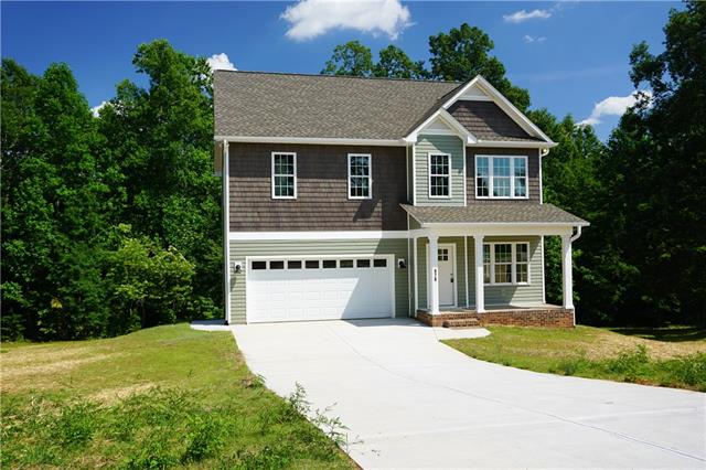 978 Maple Glen Drive, one of homes for sale in Conover