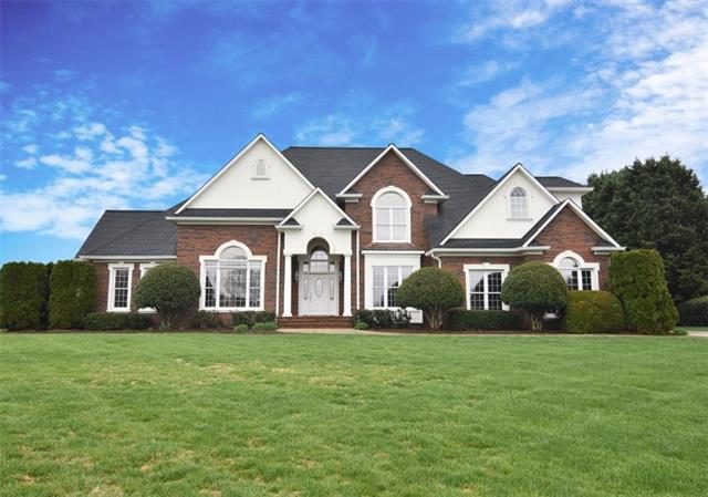 3620 Bermuda Drive, one of homes for sale in Conover