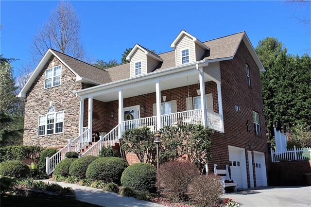 968 Sommerset Court NE, Lenoir, North Carolina