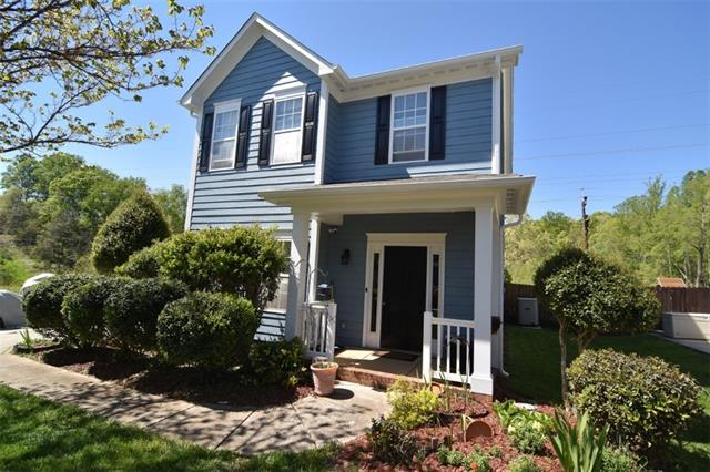 One of Conover 3 Bedroom Homes for Sale at 4131 Library Lane NW