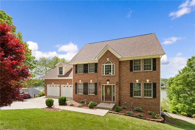 5727 Crown Terrace, Hickory, North Carolina