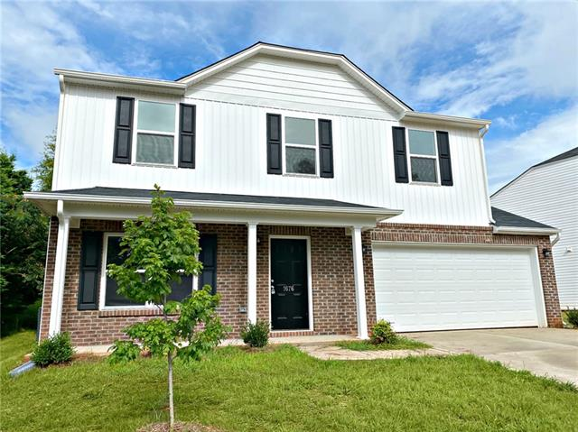 One of Conover 4 Bedroom Homes for Sale at 1676 Mayfair Drive