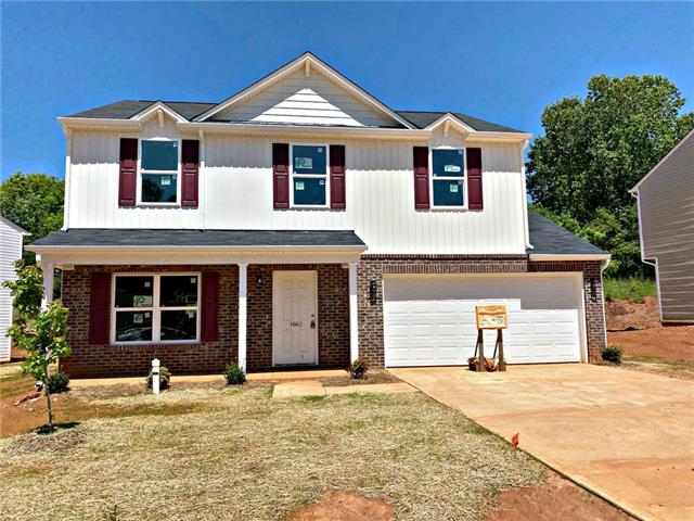 One of Conover 4 Bedroom Homes for Sale at 1662 Mayfair Drive