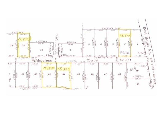 Real Estate for Sale, ListingId: 27312205, Claremont,NC28610