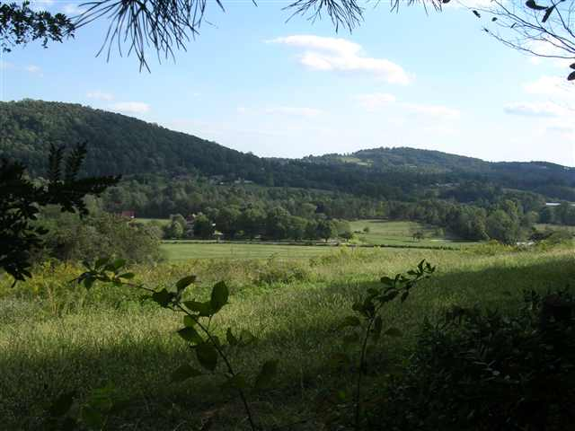 51 acres in Taylorsville, North Carolina