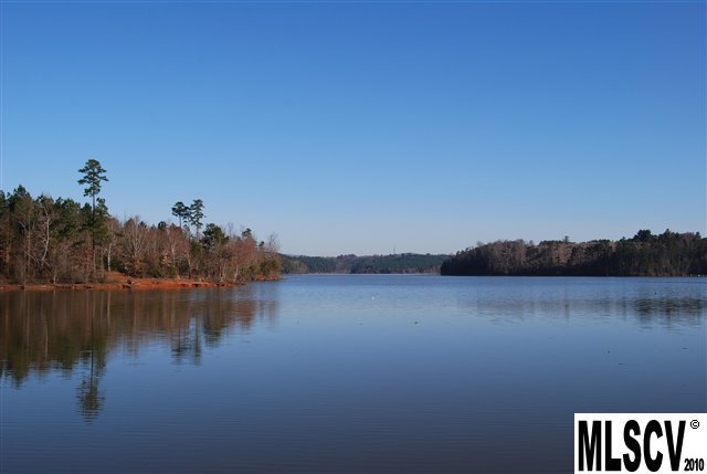 16 acres in Hickory, North Carolina