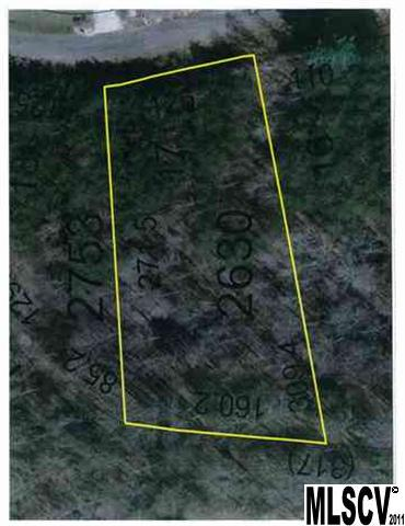 Land for Sale, ListingId:26243168, location: Lot 17 ZACKS FARM RD Lenoir 28645