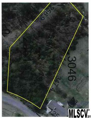 Land for Sale, ListingId:26243166, location: Lot 19 ZACKS FARM RD Lenoir 28645