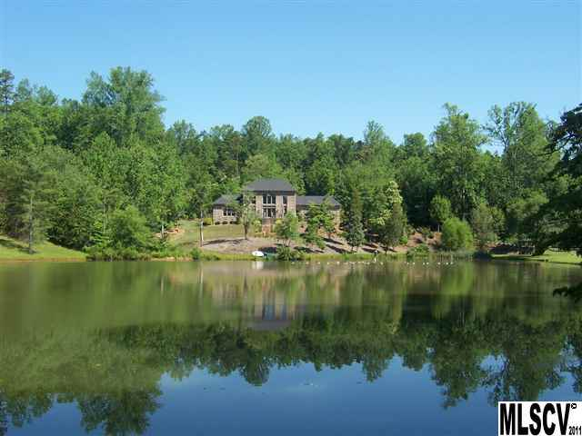 53.91 acres in Hickory, North Carolina