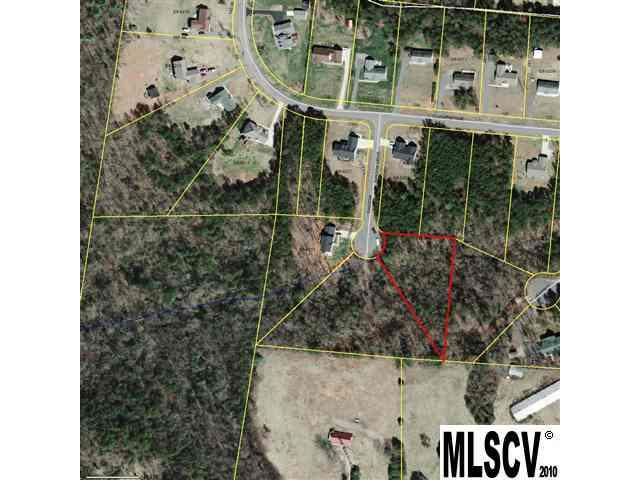 primary photo for Lot 124 CORNERSTONE Drive 124, Taylorsville, NC 28681, US