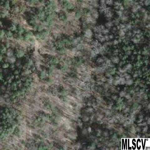 10 acres in Collettsville, North Carolina