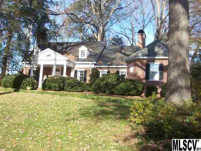 Real Estate for Sale, ListingId: 22706265, Lenoir,NC28645
