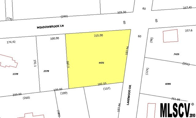 1105 Meadowbrook Ln # 44-51, Newton, NC 28658