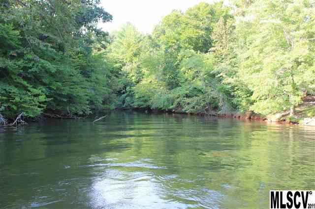 3.13 acres in Granite Falls, North Carolina