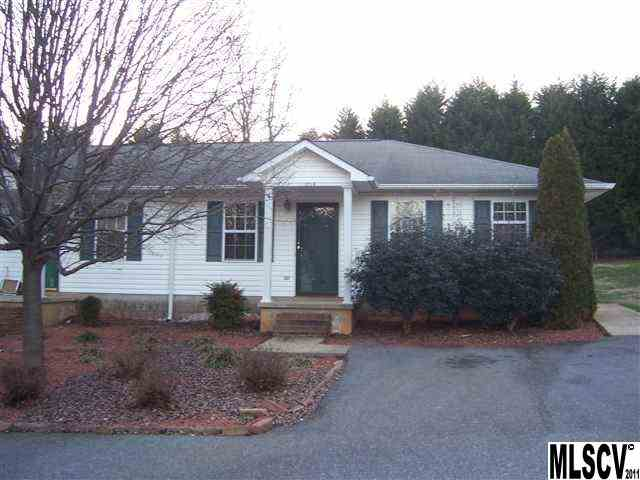Single Family Home for Sale, ListingId:22706117, location: 1714 18TH AVE NE Hickory 28601