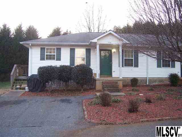 Single Family Home for Sale, ListingId:22706116, location: 1716 18TH AVE NE Hickory 28601