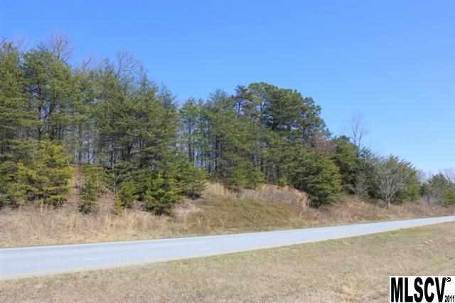 8.99 acres by Lenoir, North Carolina for sale