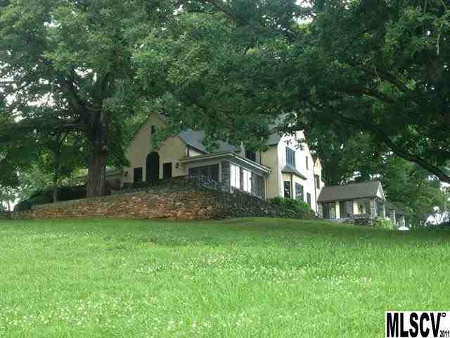 3.29 acres in Granite Falls, North Carolina