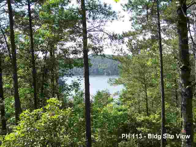 1.5 acres Connelly Springs, NC