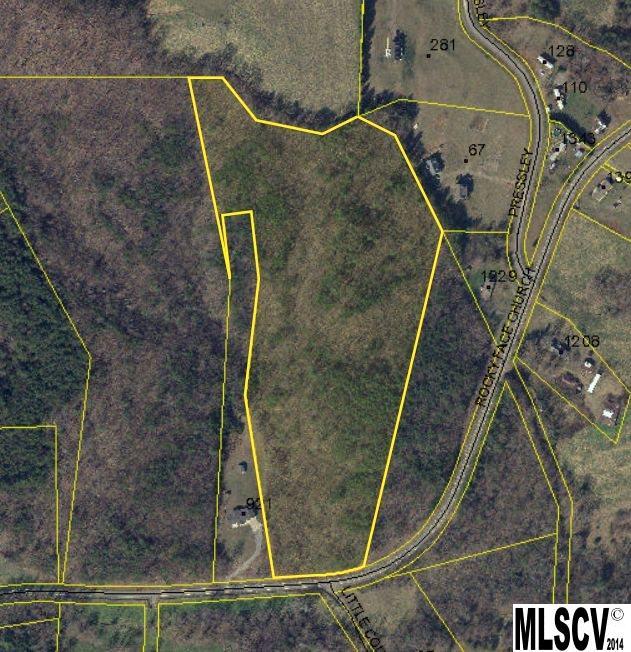 Real Estate for Sale, ListingId: 26404599, Taylorsville,NC28681