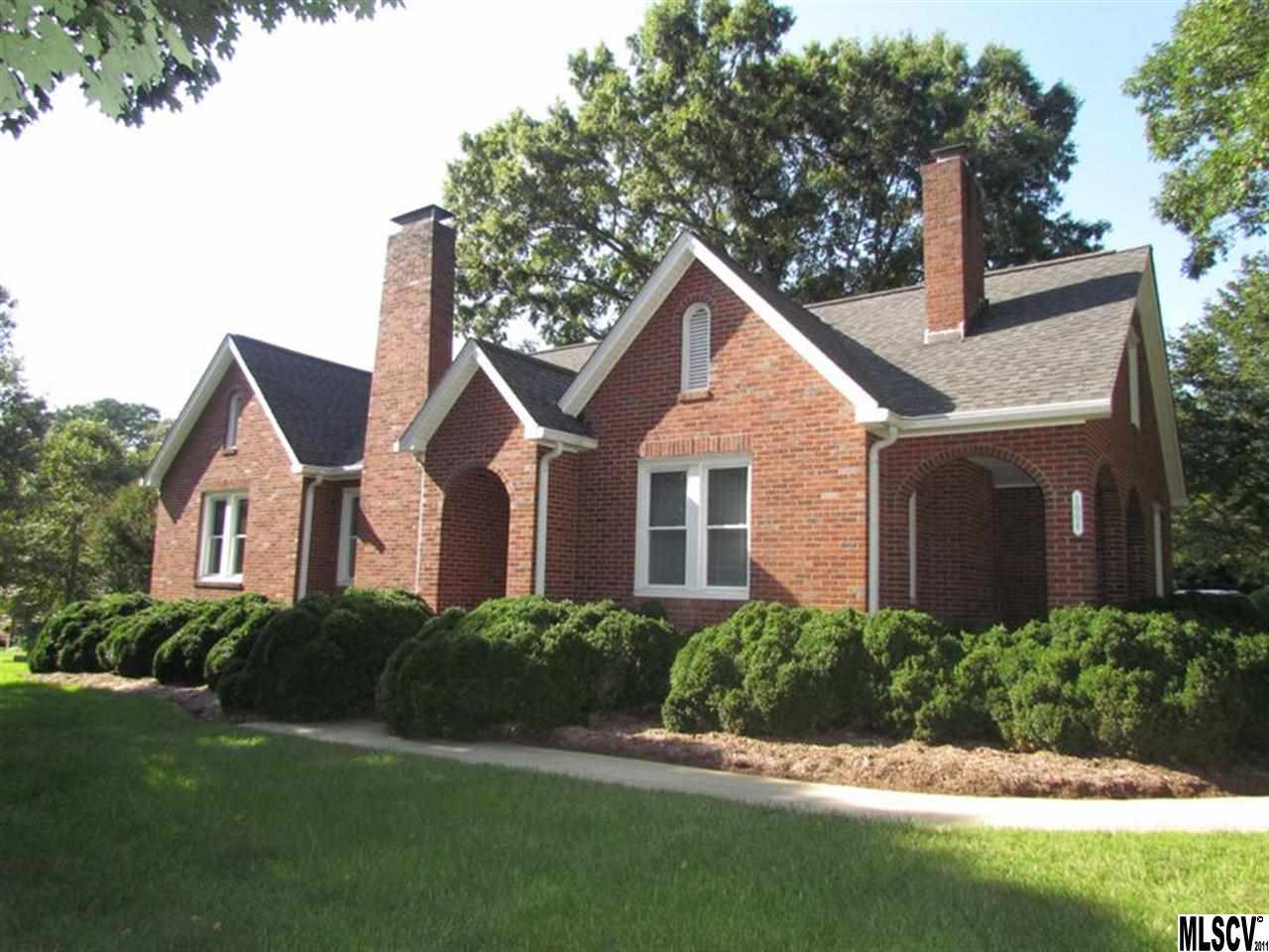 Real Estate for Sale, ListingId: 26404584, Hickory,NC28601