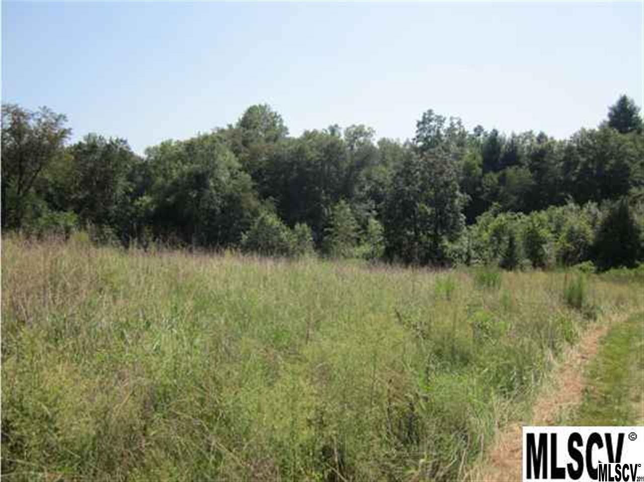 2.38 acres in Hudson, North Carolina