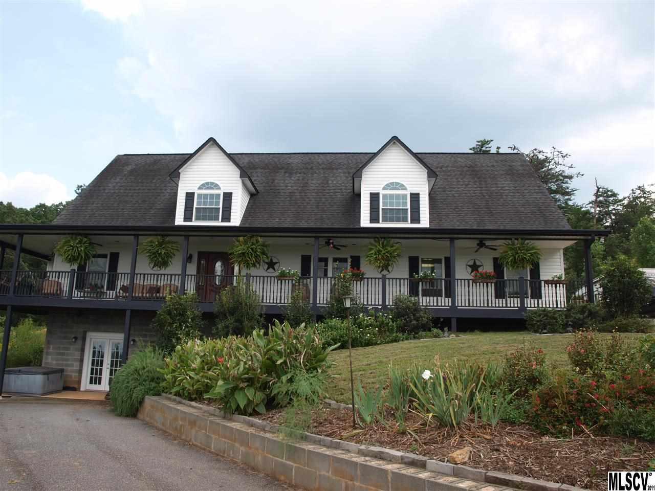 Real Estate for Sale, ListingId: 25251639, Valdese,NC28690