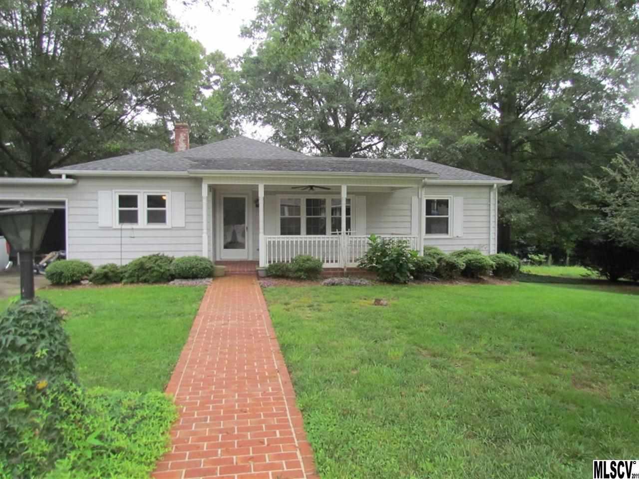 Real Estate for Sale, ListingId: 27748136, Taylorsville,NC28681