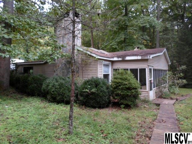 Real Estate for Sale, ListingId: 25717121, Collettsville, NC  28611