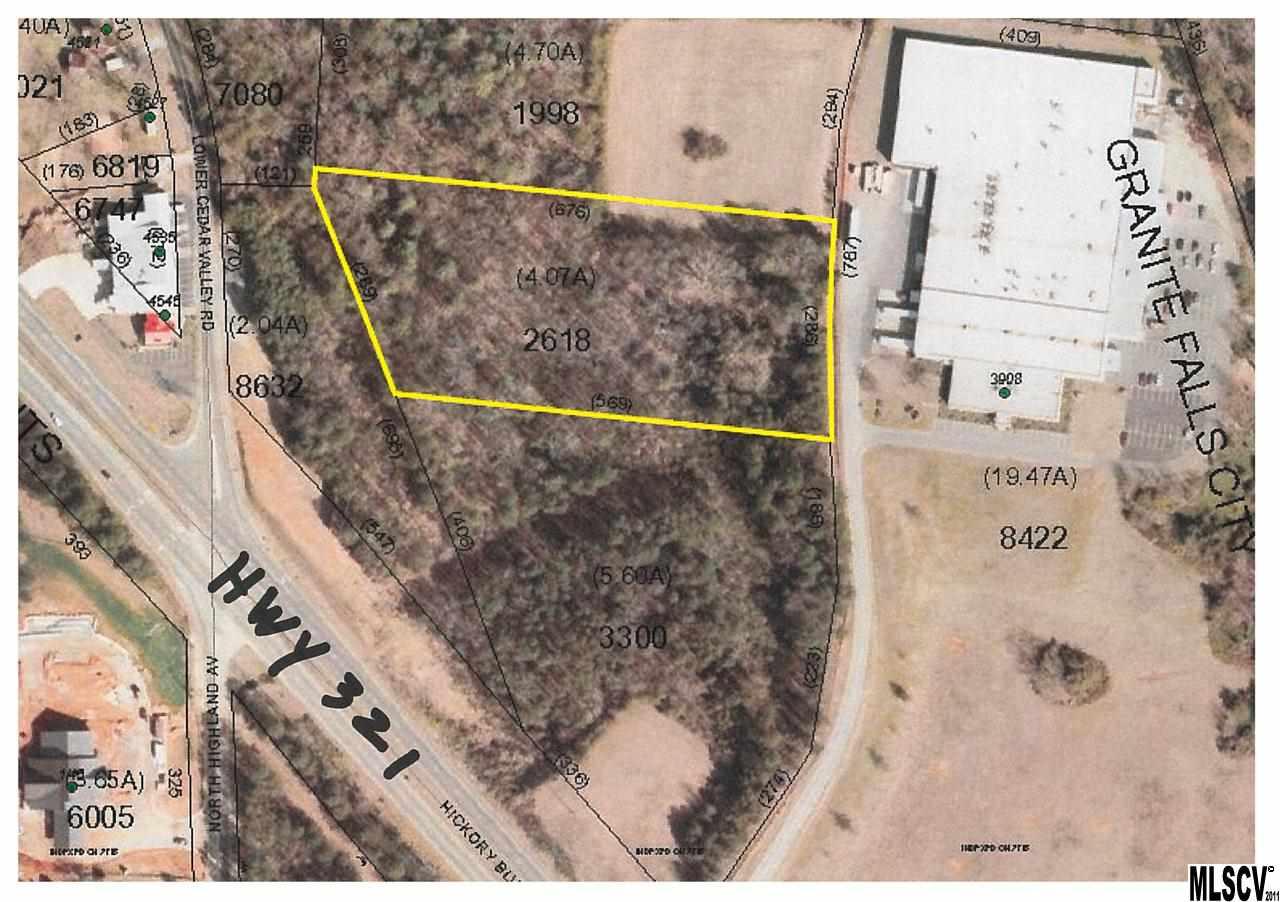 Real Estate for Sale, ListingId: 26027366, Granite Falls,NC28630