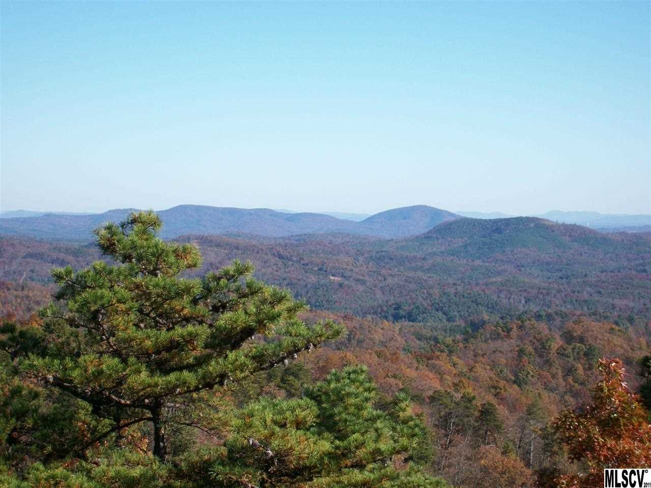 3.1 acres in Connelly Springs, North Carolina