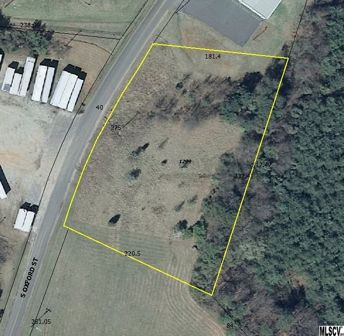 Lot 37-38 S Oxford St # 37-38, Claremont, NC 28610