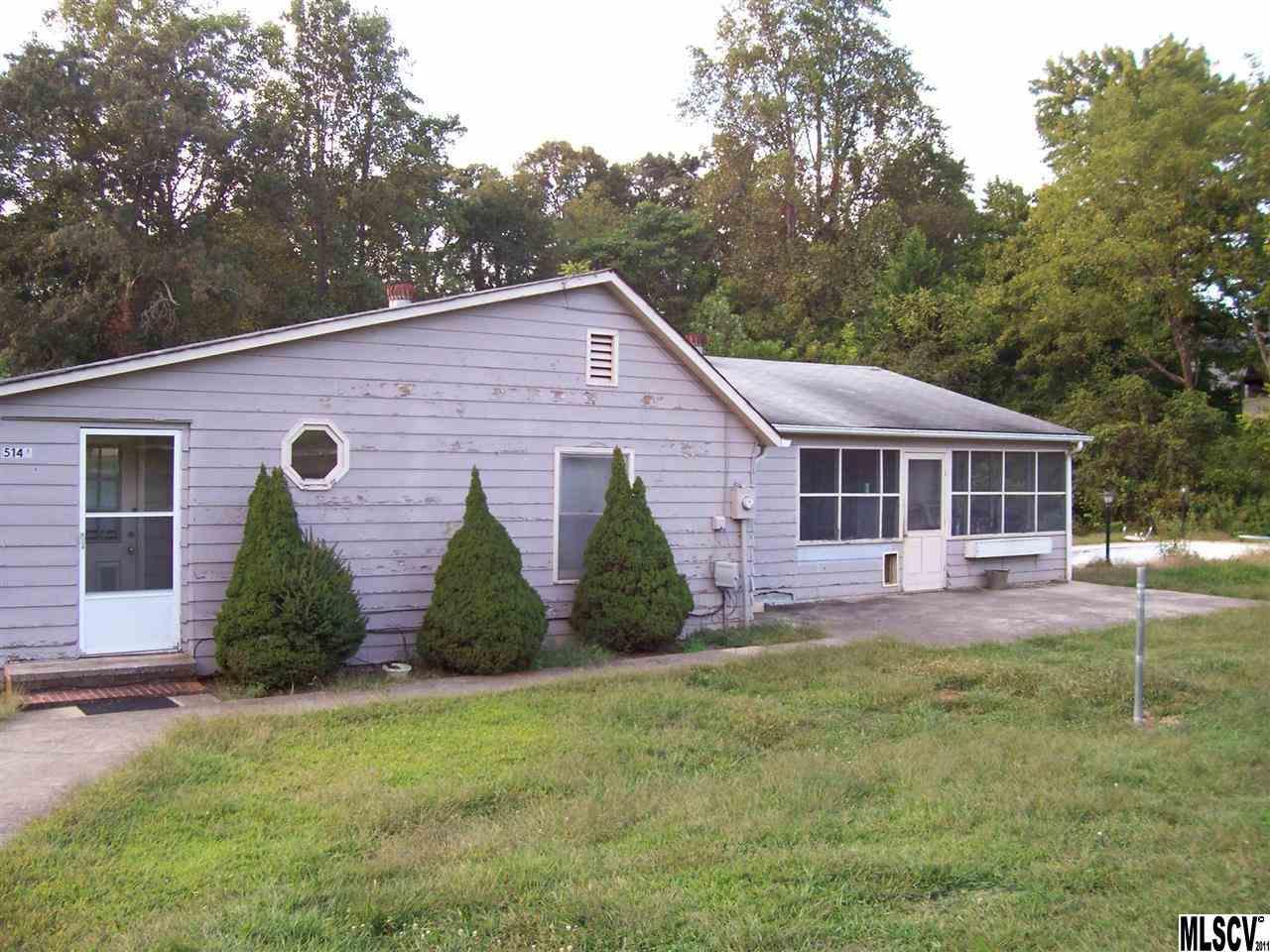Real Estate for Sale, ListingId: 26330359, Lenoir,NC28645