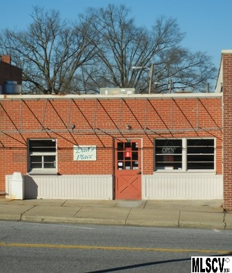 Commercial Property for Sale, ListingId:26525663, location: 10 1ST AVE NW Hickory 28601