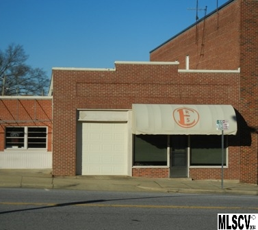Commercial Property for Sale, ListingId:26525664, location: 6 1ST AVE NW Hickory 28601