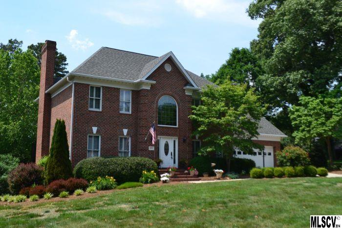 Real Estate for Sale, ListingId:28569894, location: 4055 PINECREST DR NE Hickory 28601