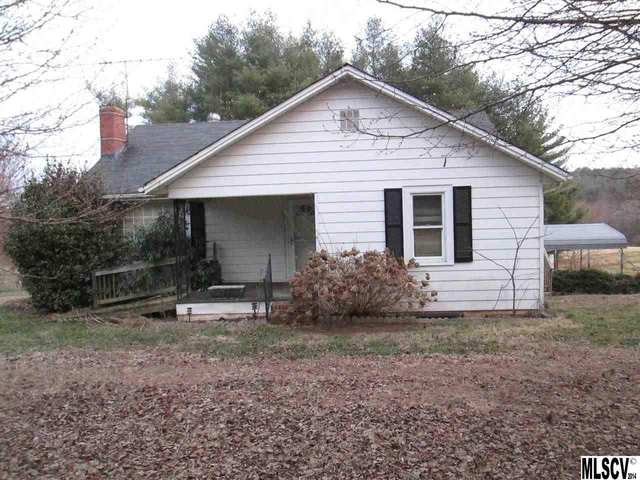 Real Estate for Sale, ListingId: 28016124, Hiddenite,NC28636
