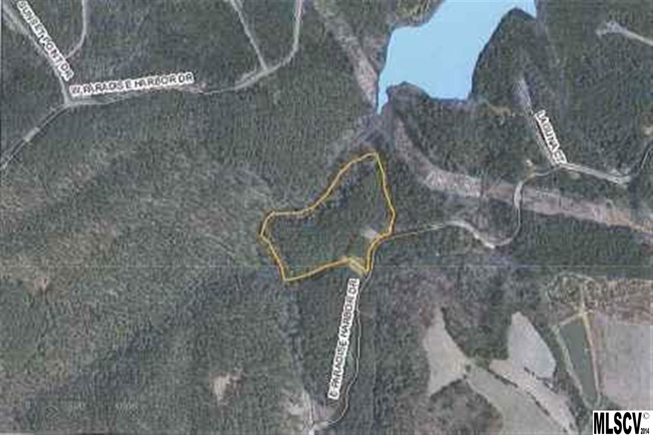 8.8 acres in Connelly Springs, North Carolina