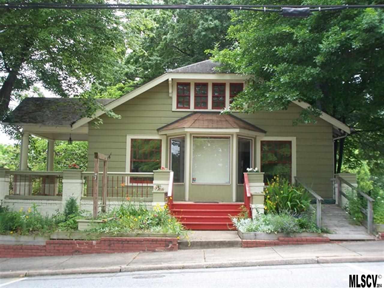 Real Estate for Sale, ListingId: 27145734, Lenoir,NC28645