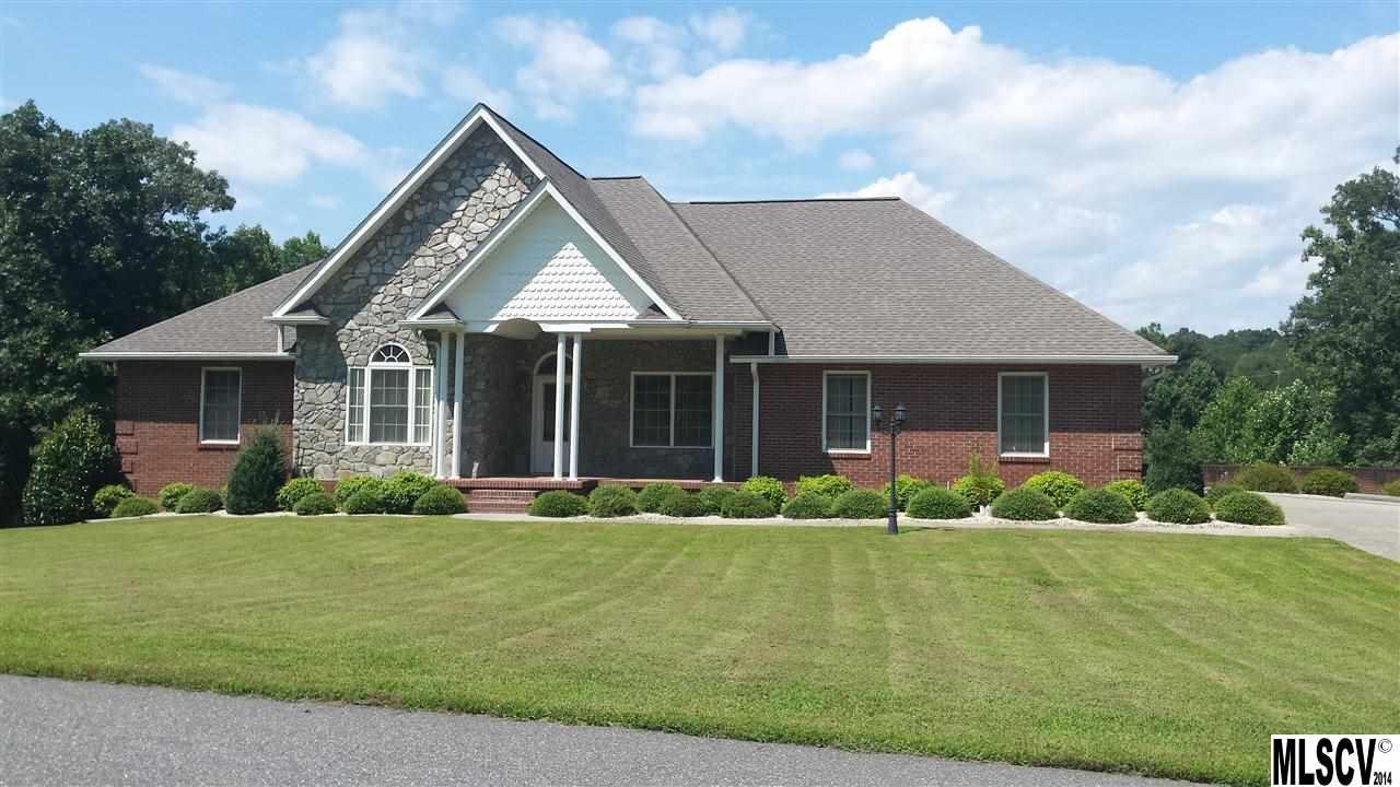 Real Estate for Sale, ListingId: 27230271, Taylorsville,NC28681