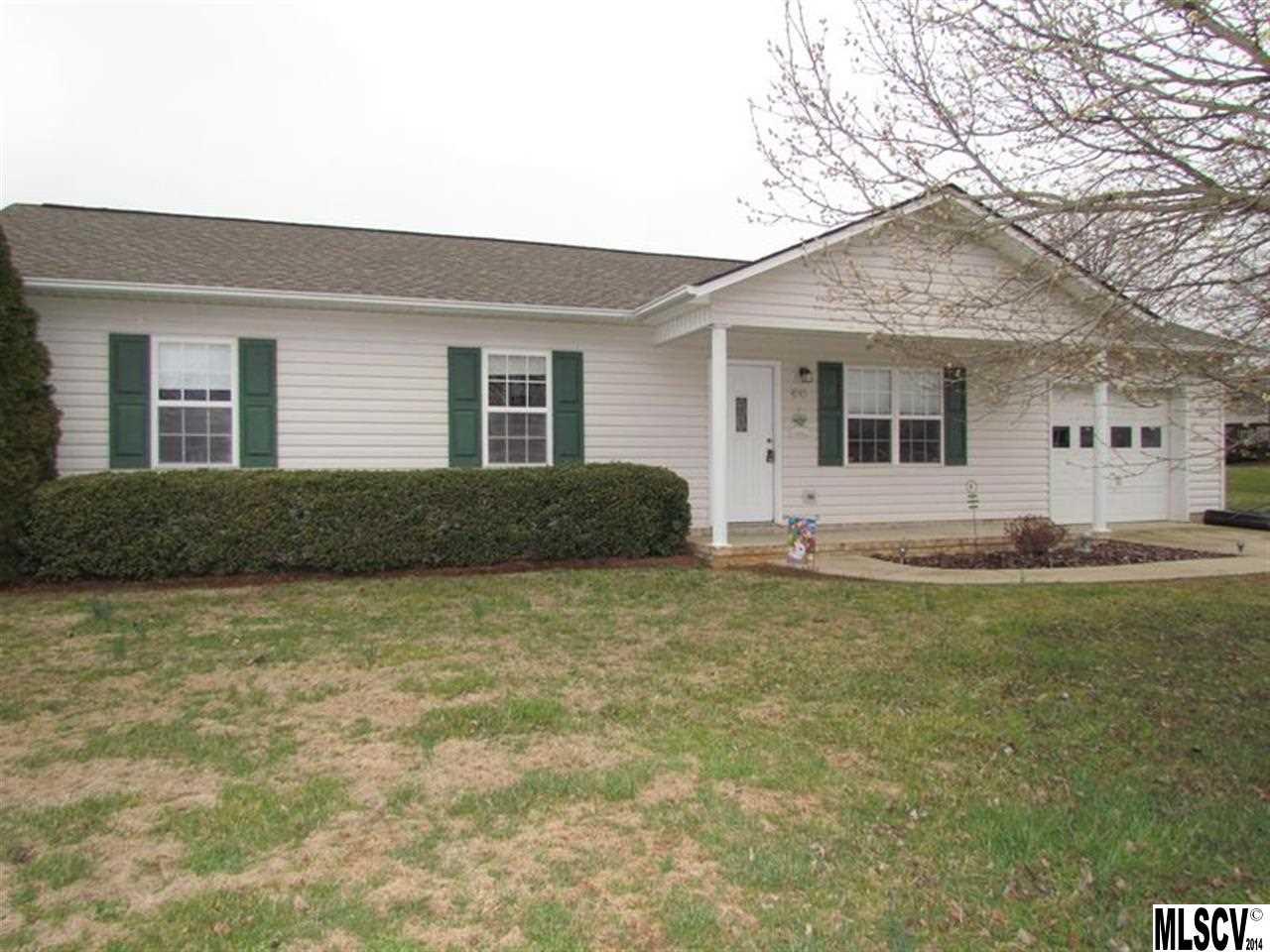 Real Estate for Sale, ListingId: 27700551, Conover,NC28613