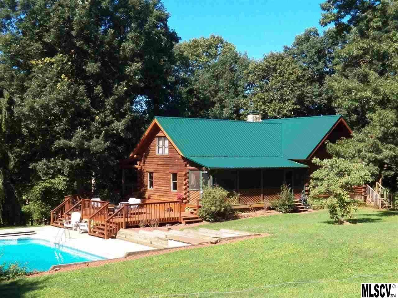 Real Estate for Sale, ListingId: 27432590, Hickory,NC28602
