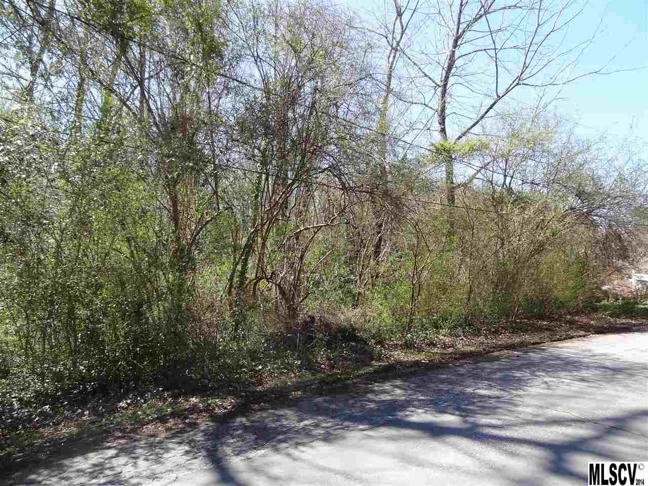 Land for Sale, ListingId:28874787, location: V/L 18TH AVE NW Hickory 28601
