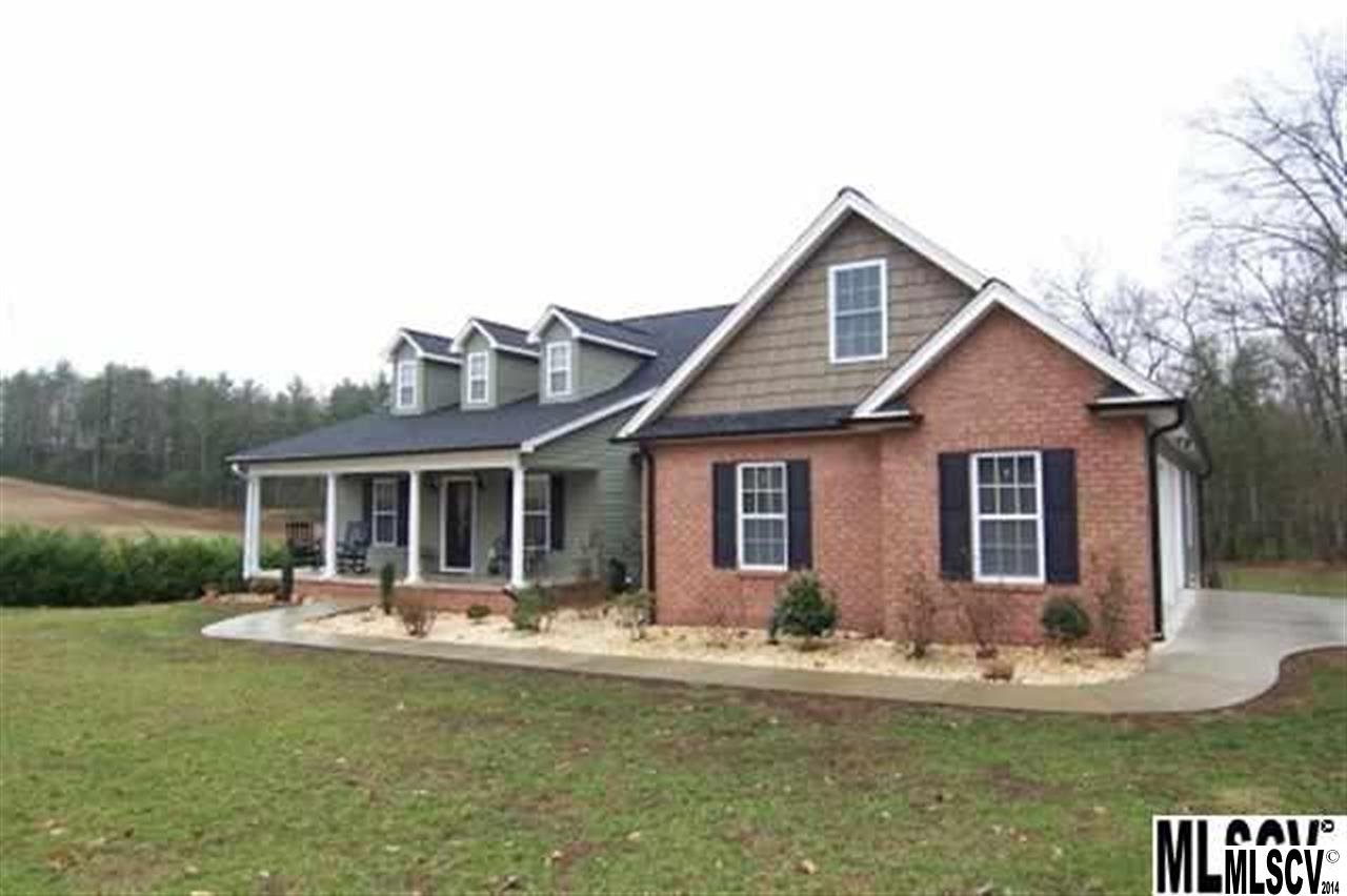 4.89 acres in Granite Falls, North Carolina