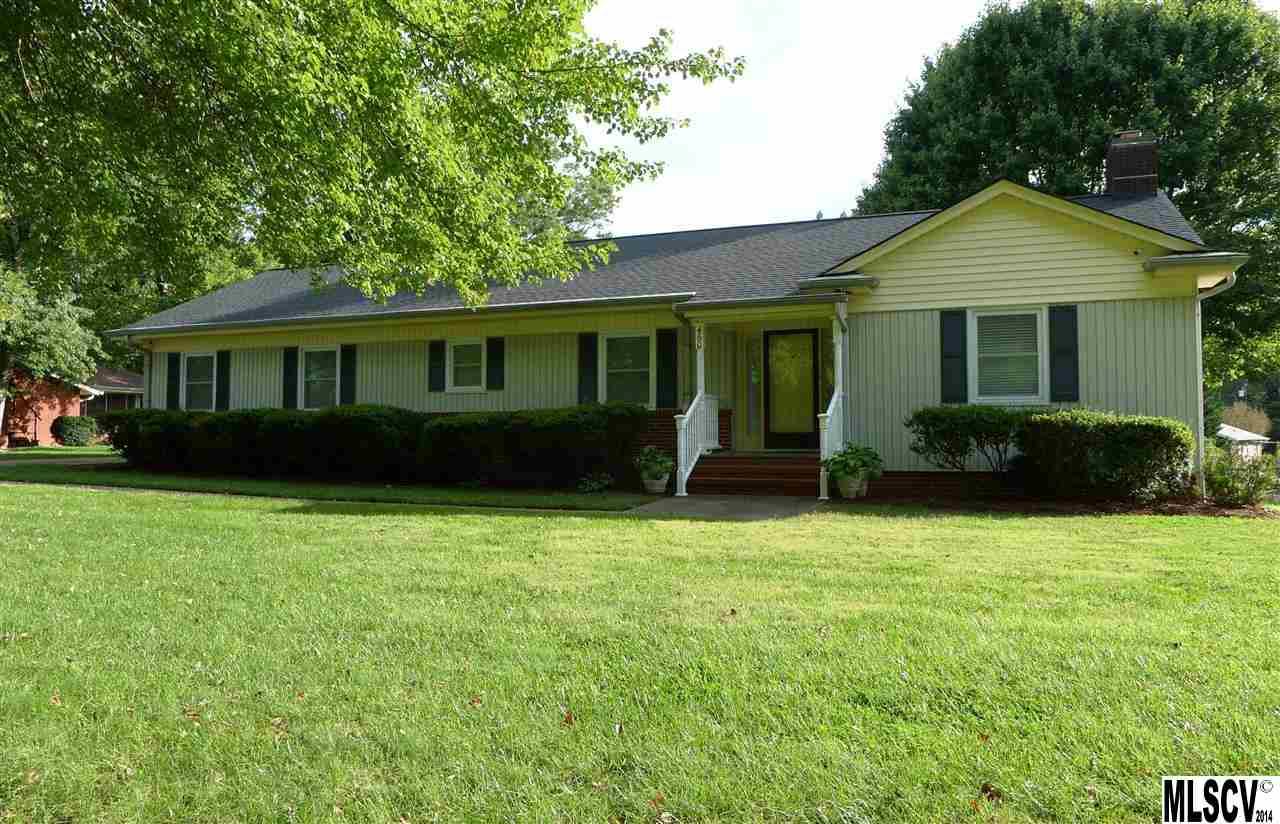 Real Estate for Sale, ListingId: 27691261, Hickory,NC28601