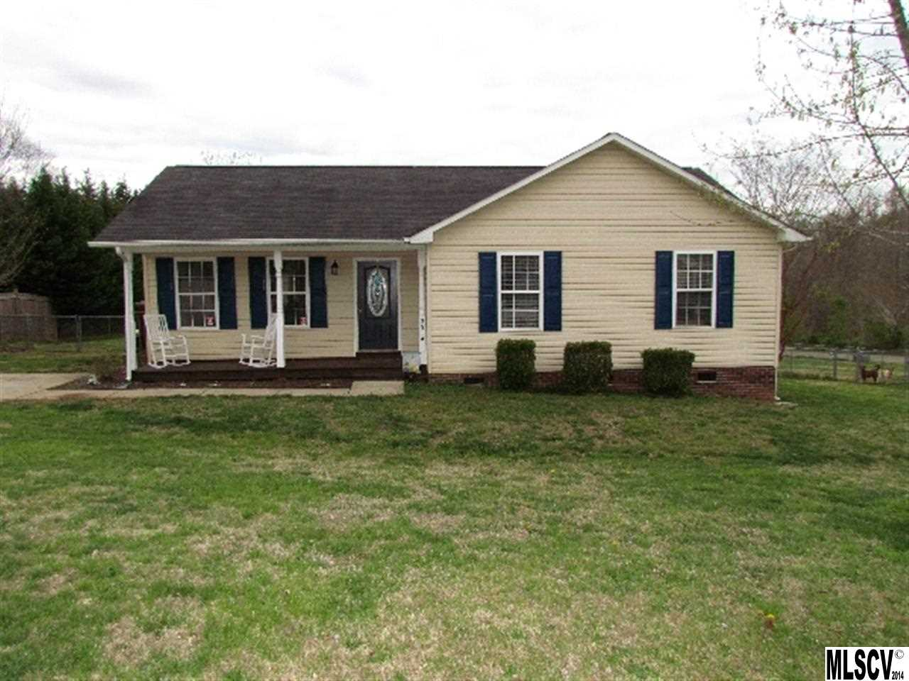 Real Estate for Sale, ListingId: 28136311, Newton,NC28658
